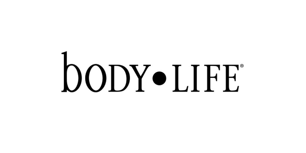 BodyLife logo Fitfair Jaarbeurs