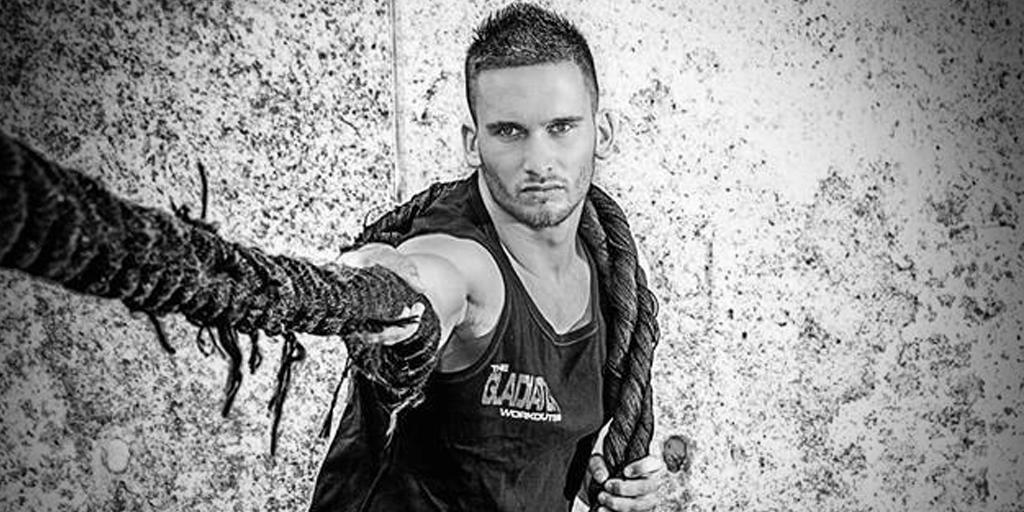 Richard Tol Limitless Fitness Fitfair
