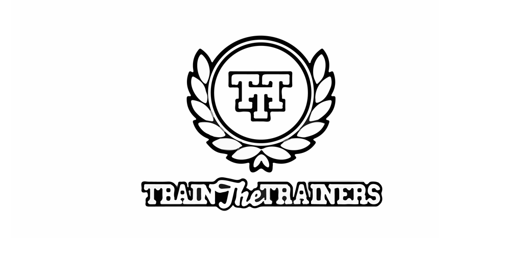 Train The Trainers logo Fitfair Jaarbeurs