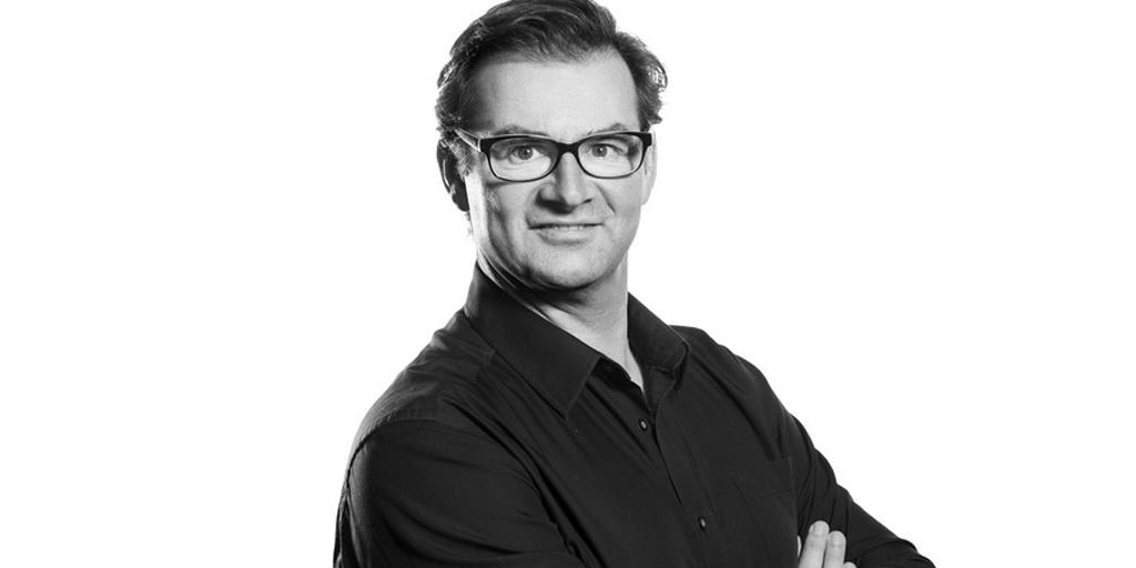 Arjan van Dorp Fitfair Jaarbeurs