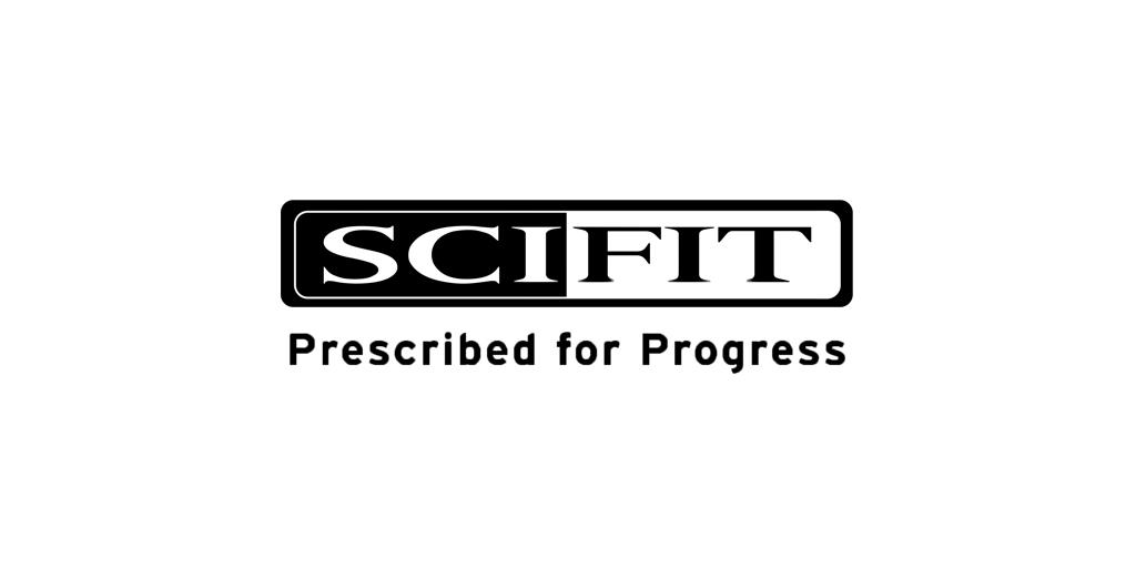 SCIFIT logo Fitfair Jaarbeurs