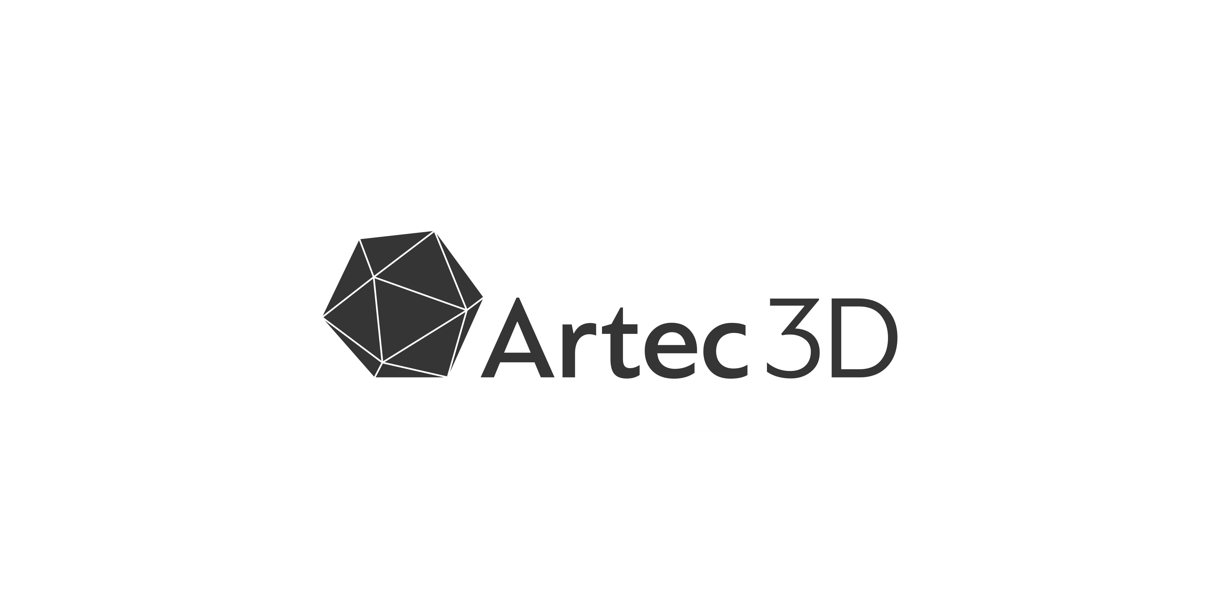 Artec3D logo Fitfair Jaarbeurs