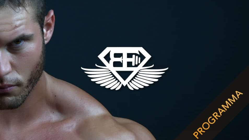 Body Engineers programma Fitfair Jaarbeurs