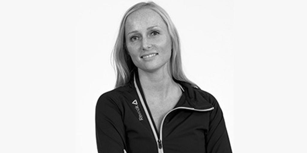 Debbie Koekkoek Fitfair Jaarbeurs