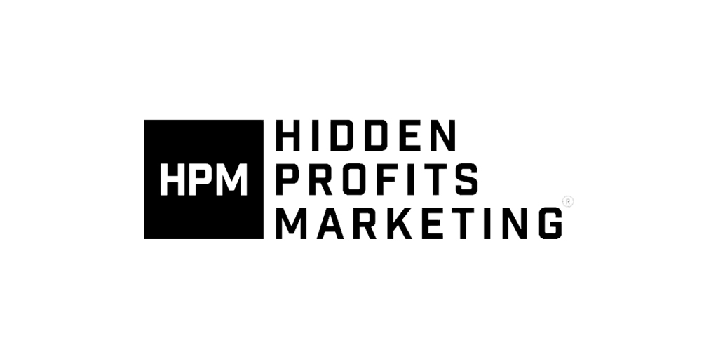 Hidden Profits Marketing logo Fitfair Jaarbeurs