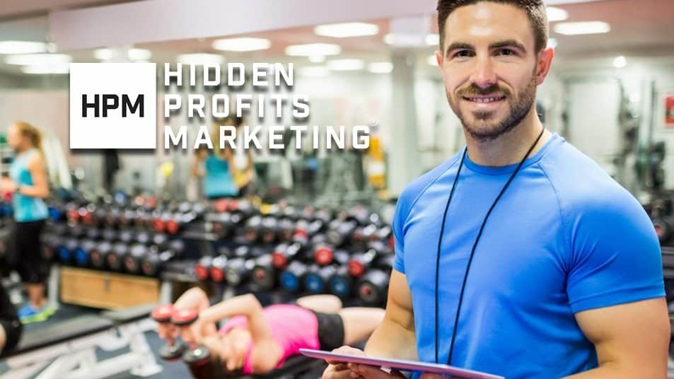 Hidden Profits Marketing Fitfair Jaarbeurs