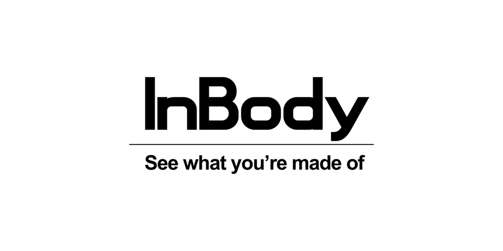 InBody Europe logo Fitfair Jaarbeurs