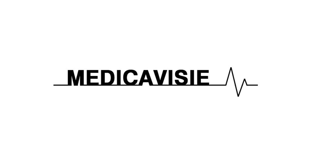 Medicavisie logo Fitfair Jaarbeurs