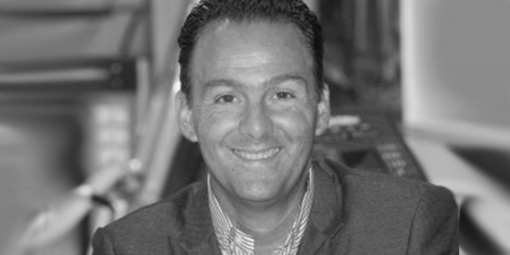 Peter Wolfhagen Fitfair Jaarbeurs