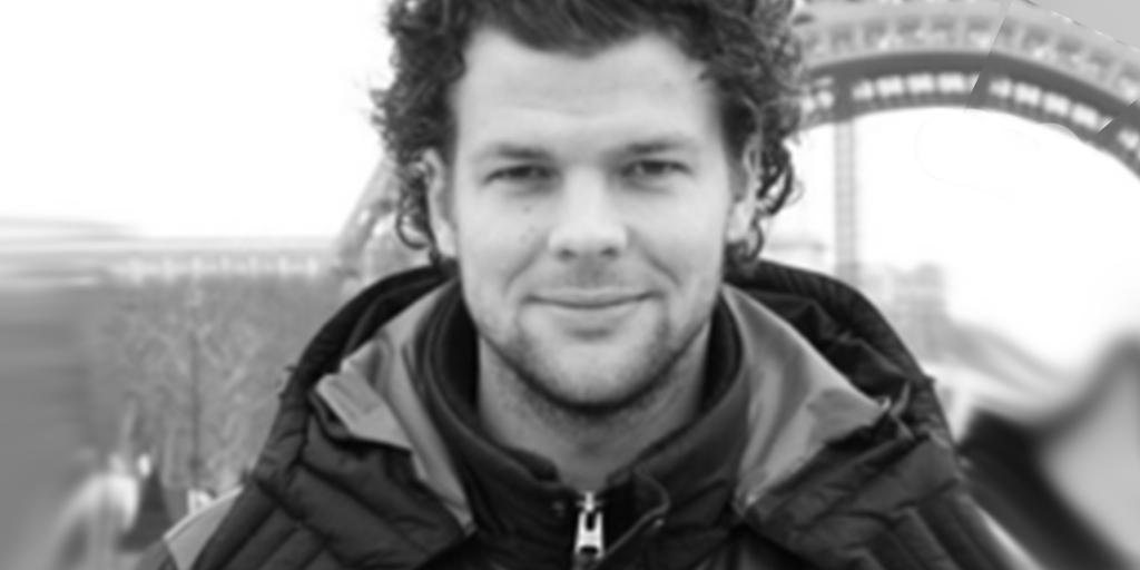 Rick Aarsman Fitfair Jaarbeurs