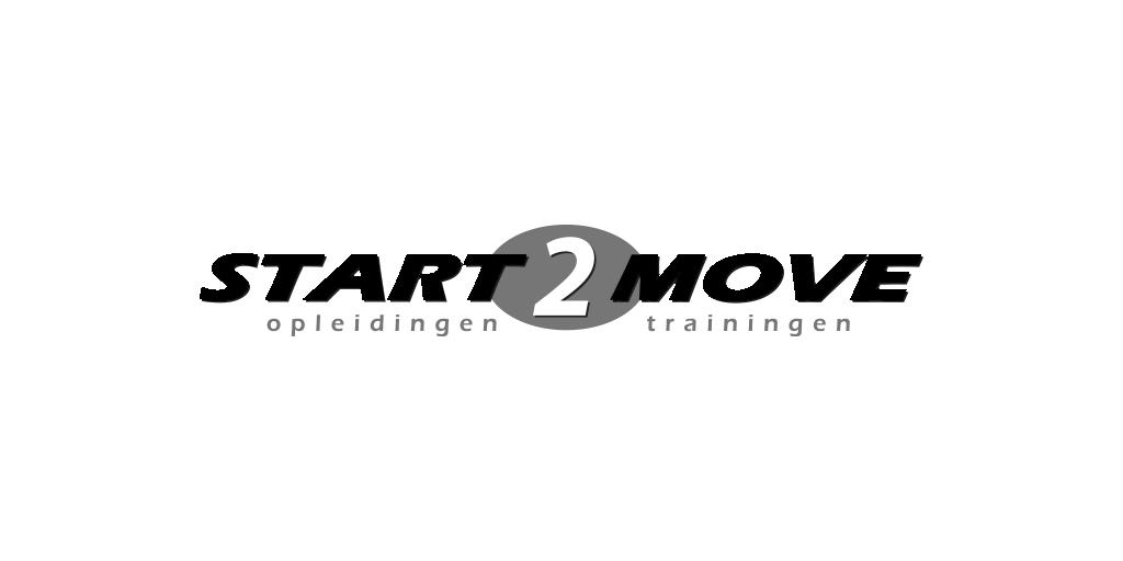 Start2Move logo Fitfair Jaarbeurs