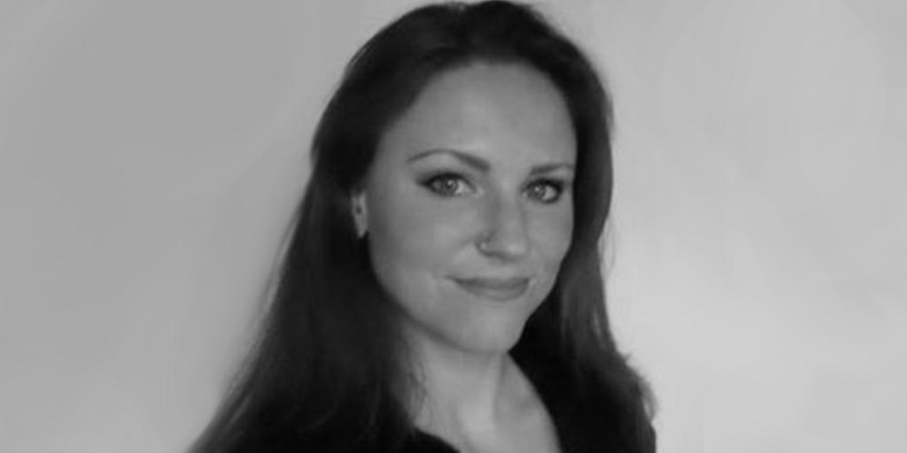 Caroline Slikker Fitfair Jaarbeurs