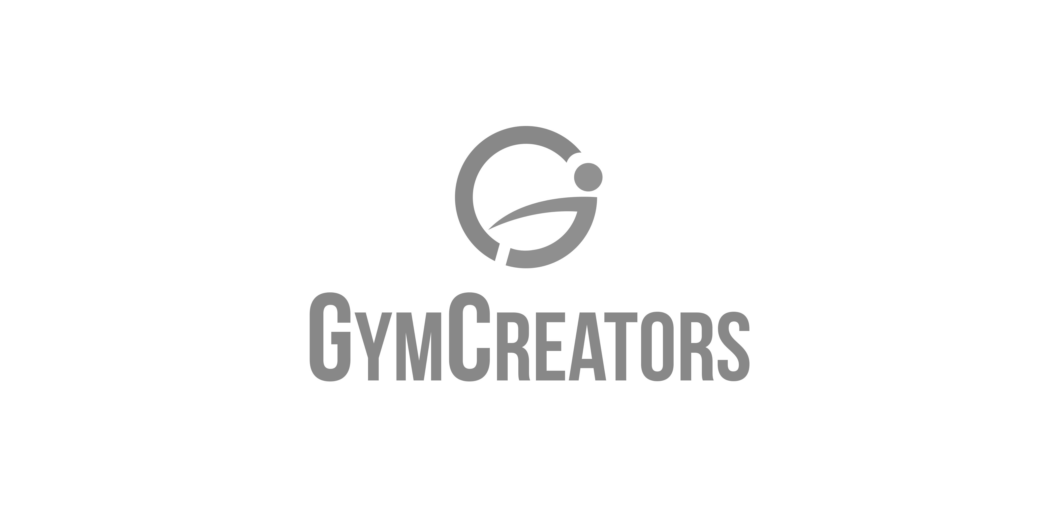 GymCreators logo Fitfair Jaarbeurs