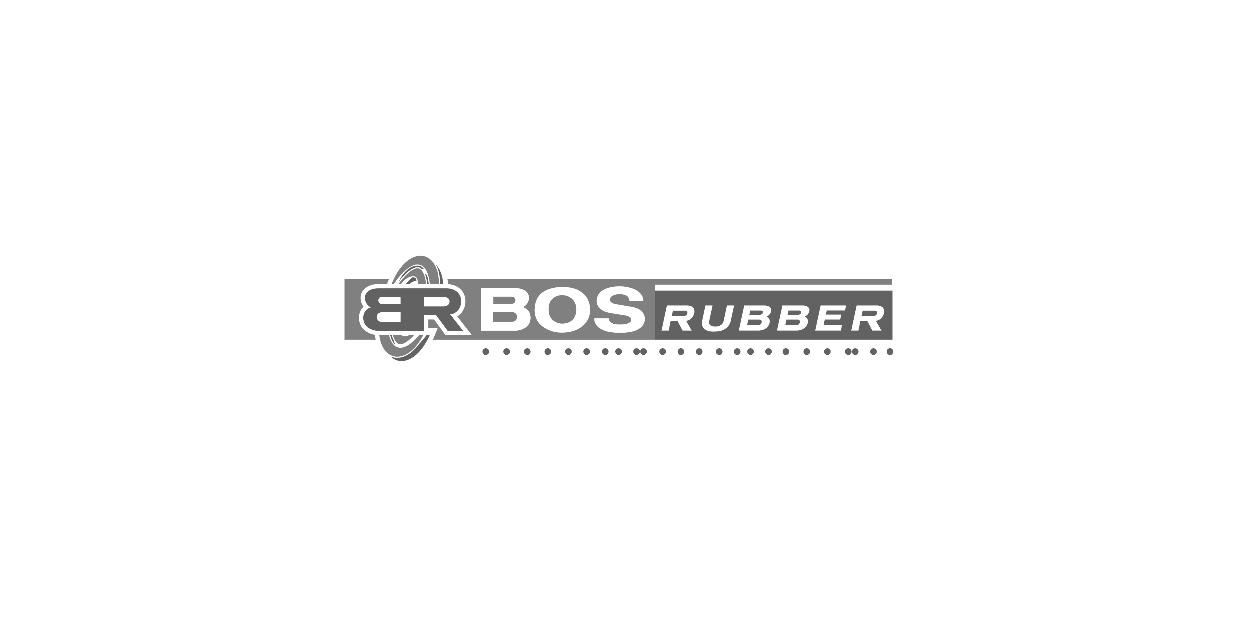BOS Rubber logo Fitfair Jaarbeurs