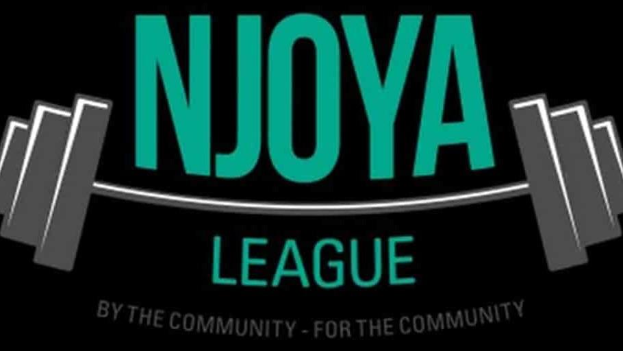 NJOYA League Fitfair Jaarbeurs