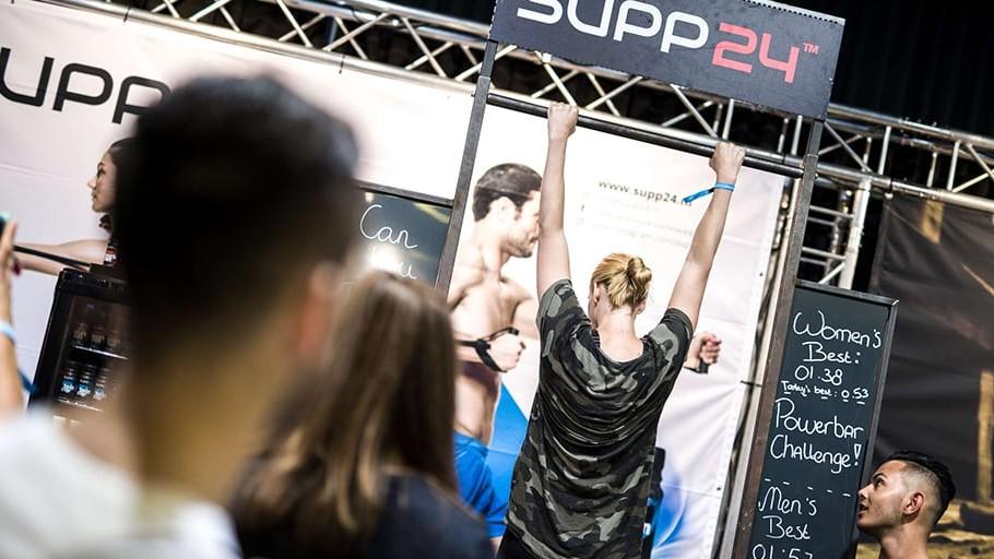 Supp24 Fitfair Jaarbeurs