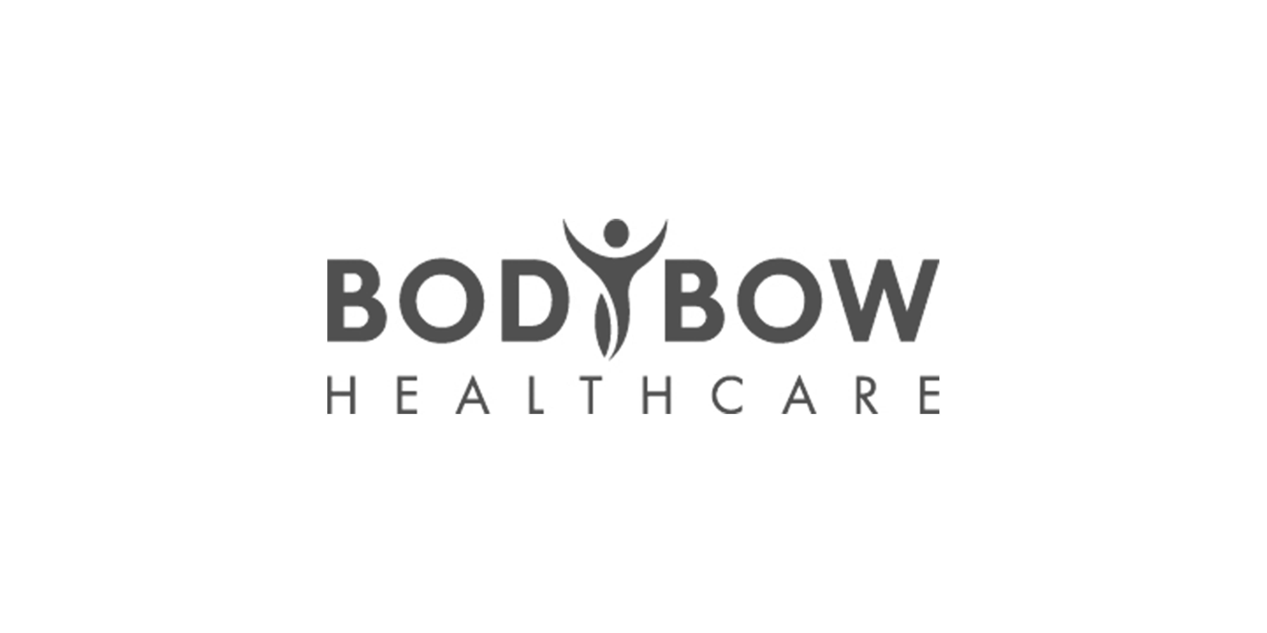 Bodybow logo Fitfair Jaarbeurs