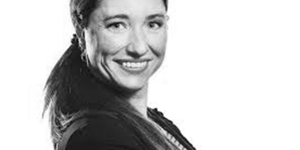 Ingrid Jonkers Fitfair Jaarbeurs