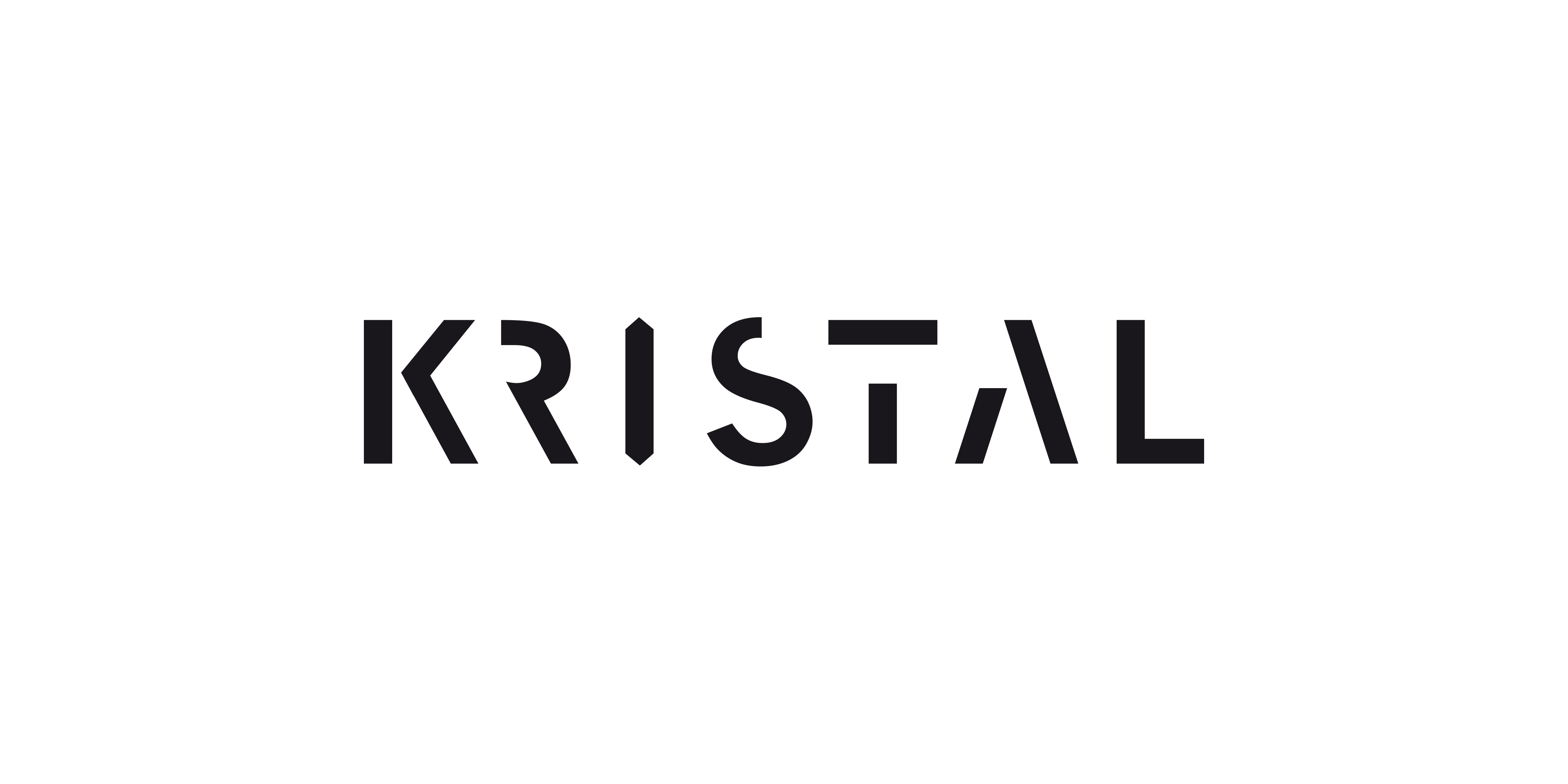 Kristal logo Fitfair Jaarbeurs