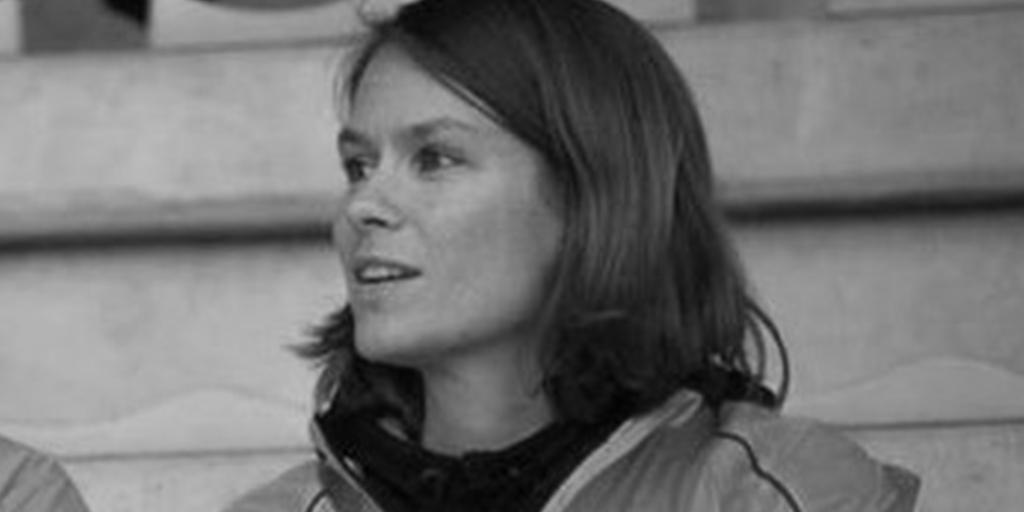 Marsha Westerhof Fitfair Jaarbeurs
