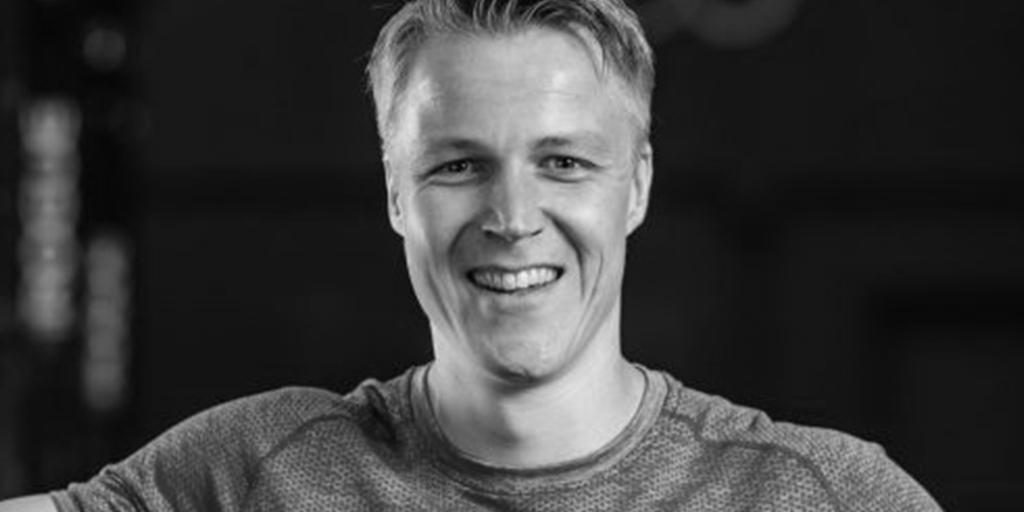 Martijn Hoekstra Fitfair Jaarbeurs