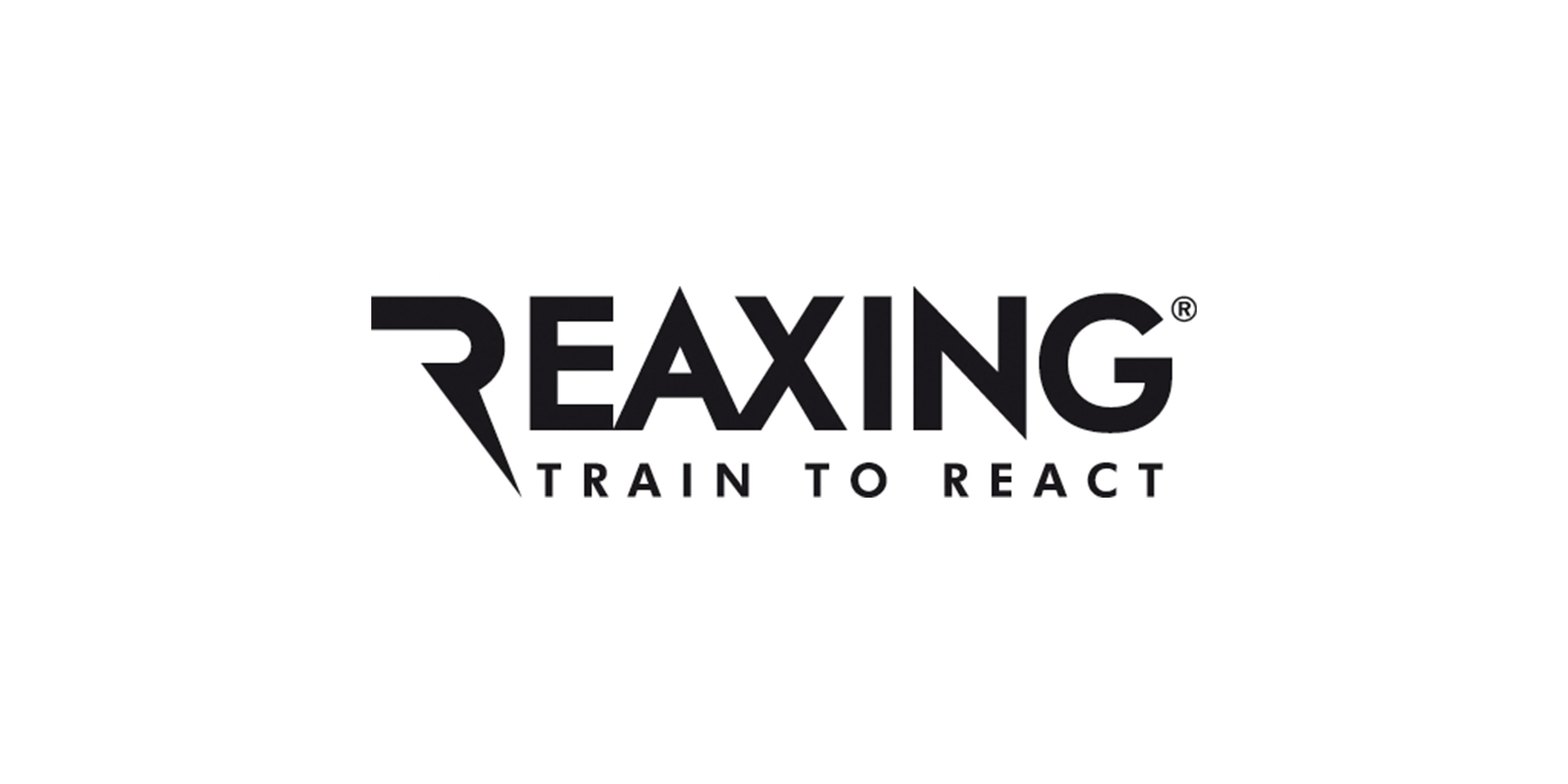 Reaxing logo Fitfair Jaarbeurs