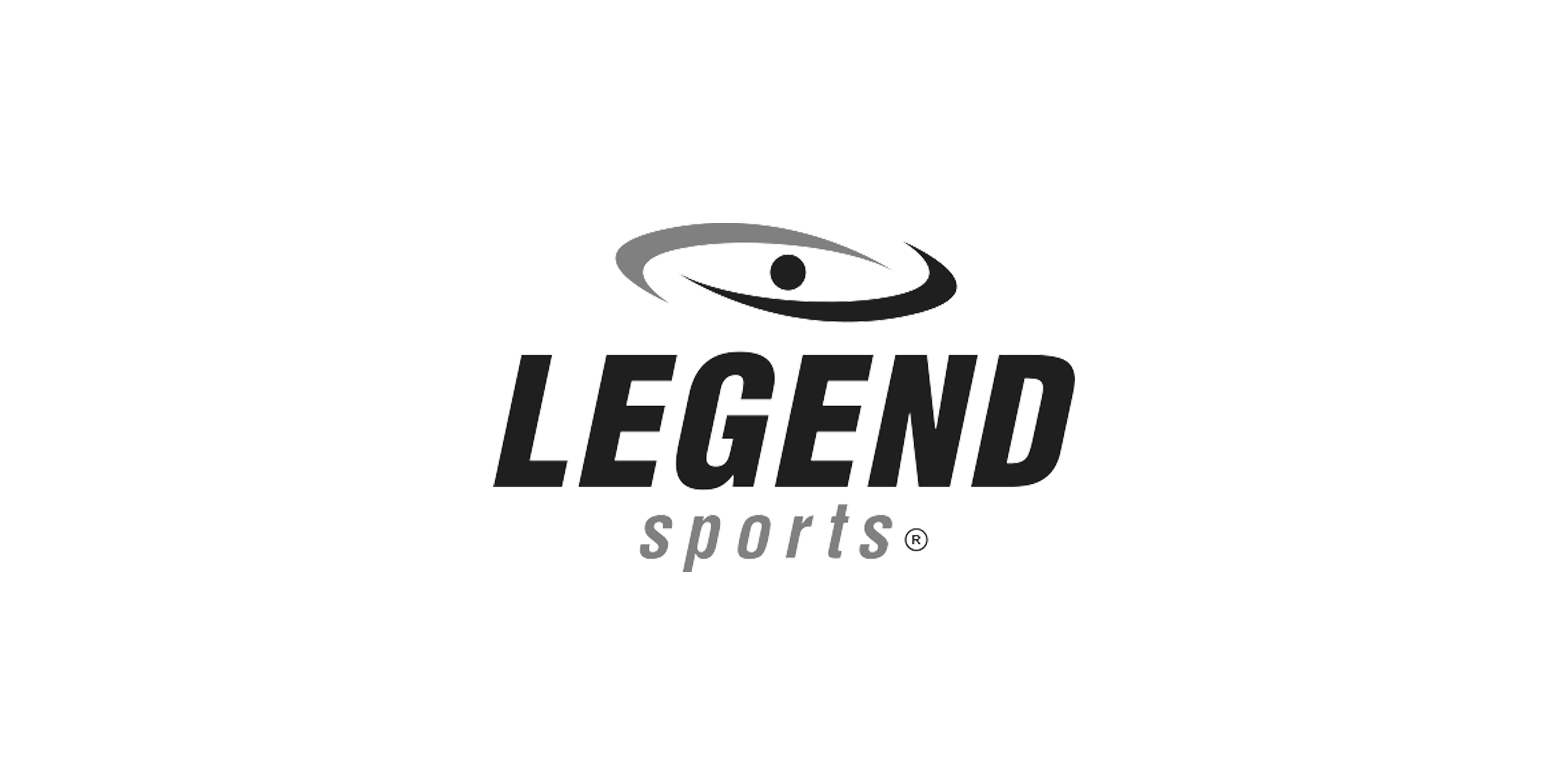 Legend Sports logo Fitfair Jaarbeurs